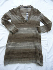 Sulu Kerstin Bernecker Pullover/Dress Mod.mud Benito Size 36/38 New