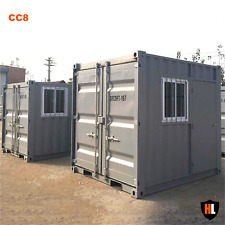Container Cabins - Pre -Fabricated Office Space