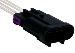 Premium Rear Lamp Harness Connector|ACDelco GM Original Equipment PT1694