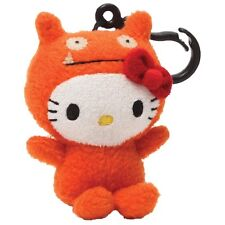 Gund 4037879 Uglydolls Hello Kitty salarial Clip Llavero