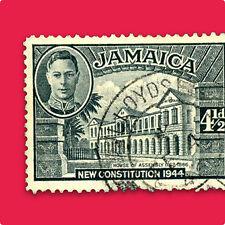 Caribbean Stamps