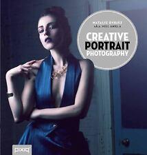 Creative Portrait Photography by Natalie Dybisz (2012, Trade Paperback)