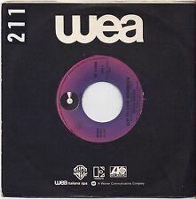 "SISTER SLEDGE - Got to love somebody VINYL 7"" 45 ITALY 1981 NEAR MINT COVER VG+"
