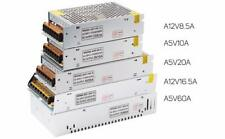 5V LED tira Switching Power Supply Driver 2A/3A/10A/12A/20A/30A/60A