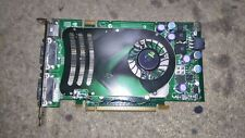 Carte graphique NVIDIA CN-0TP073-13740 256MB DUAL DVI VIDEO