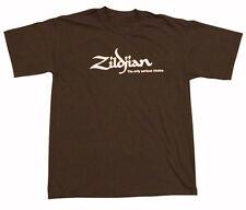 Zildjian Classic Chocolate T-Shirt XXL