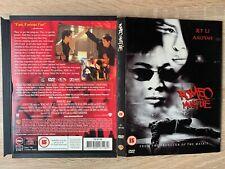 Romeo Must Die [DVD] [2000], Very Good, DVD - B15TM