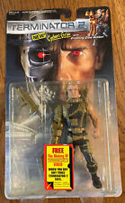 Kenner 1992 Terminator 2 - Cyber-Grip New in Blister PackMoc