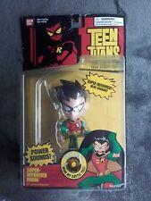 Teen Titans Super-Deformed Robin Figure