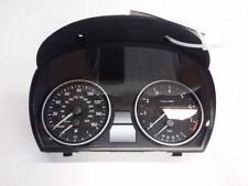 2006 BMW 325I 330I E90 AUTO SPEEDOMETER CLUSTER OEM 62109110203