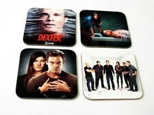 Dexter The Final Season TV Show COASTER Set