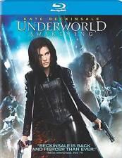 Underworld Awakening Blu-ray Disc