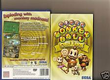 Super MONKEY BALL DELUXE Playstation 2 PS2 2 PS de tenis