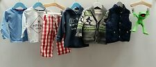 Baby Boys Bundle of Clothes Age 18-24 Months Jojo Maman Boden <C2682