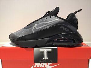 Nike Air Max 2090 ~ BV9977 001 ~ Uk Size 7 ~ Euro 41