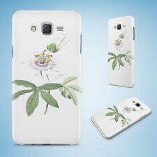 SAMSUNG GALXY J SERIES PHONE CASE BACK COVER|BOTANIC LEAF FLOWER ART #13