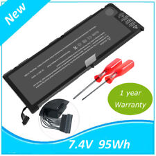 """Batterie A1309 pour Apple MacBook Pro 17"""" A1297 Early 2009 Mid-2009 Mid-2010"""