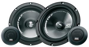 "MTX Audio TX2 Series 6.5"" Component Speakers - TX265S"