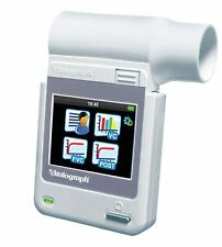 Vitalograph 6300 63310 Micro Touch Screen Professional Spirometer Usb Software