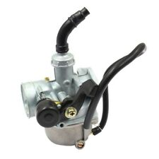 19mm Carburetor PZ19 Carb for Chinese 50 70 90 110 125 cc ATV Quad Pit Dirt Bike