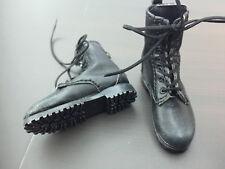 Damtoys Russian VDV Airborne PKP Gunner  - 1:6th boots