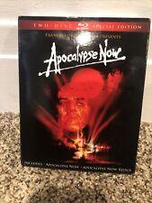 Apocalypse Now Redux Blu-Ray Francis Ford Coppola(Dir) 2001