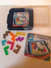 ThinkFun Pathwords Puzzle Kids Game Fun Challenging Brain Teaser Educational
