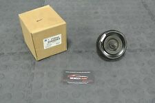 NOS 2003-10 Mustang 4.6L Drive Belt Idler Pulley ~ Smooth Pulley ~ GM 12555245