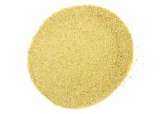 Ounce Dyed Natural Rich Yellow Citrine Quartz Inlay Sand Painting Craft Powder