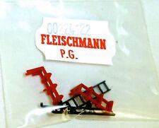 Fleischmann Aufstiegstritte Leitern für 4122 H0 1:87 OVP NEU µ LF2 *