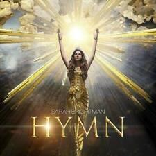 SARAH BRIGHTMAN Hymn CD BRAND NEW
