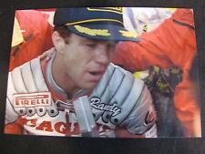 Photo Cagiva GP500 C588 1988 #2 Randy Mamola (AUS) GP Belgium Spa #2