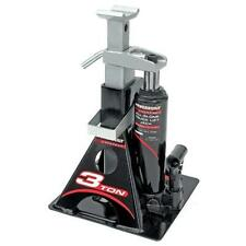 Hydraulic Bottle Jack 3 Ton Car Lift Stand Heavy Duty Automotive Garage Tool