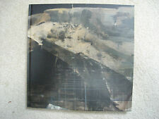 Ashley Wood Paintings of Machine Sabbath IDW Hardcover