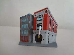 1:64 Scale Resin Building Diorama - Loose New Mint 1:64
