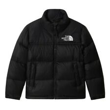 The North Face Y 1996 Retro Nuptse Jacket Piumino B Unisex NF0A4TIM JK3 TNF Blac