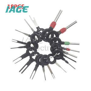 18X-Werkzeug zum Entfernen von Anschlüssen für den Auto-Crimp-Steckverbinder