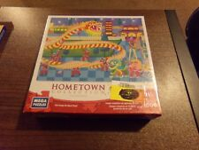 HOMETOWN COLLECTION - DRAGON DANCE - 1000 PC PZL - BRAND NEW & FACTORY SEALED!!