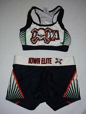 Iowa Elite Cheerleading Practice Set