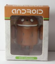 Android Bear Art Toy Andrew Bell Dysplastic Mini Collectible Big Box Edition