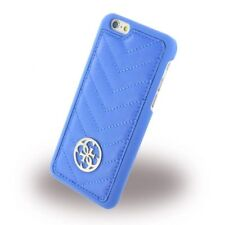 Genuine GUESS Heritage Hard Case Cover for iPhone  6 & 6s