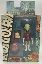Futurama Kif Action Figure Build a Bot Robot Devil by Toynami Matt Groening 2016