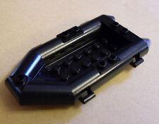 Lego barco negro (boat ciudad City Town accesorios Boot barco Black) nuevo