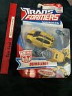 TRANSFORMERS ANIMATED Deluxe Bumblebee New For Sale