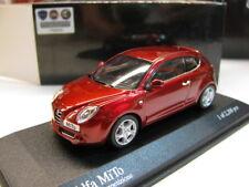 1/43 Minichamps Alfa Romeo MiTo diecast
