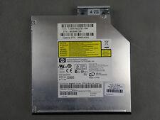 HP grabadora de DVD DVD slim-line mini-SATA 461644-t30 484034-001 481428-001