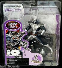 Spawn decimo anniversario dell' Ombra HAWK RARO! NUOVO! spawn.com