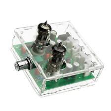 Ac 12v 6j1 Valvola Amplificatore Per Cuffie Scheda Pre AMP Tubo