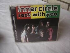 Inner Circle rock with you