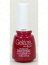Gelaze China Glaze Color Gel-n-Base Gel Polish 81638- Ahoy